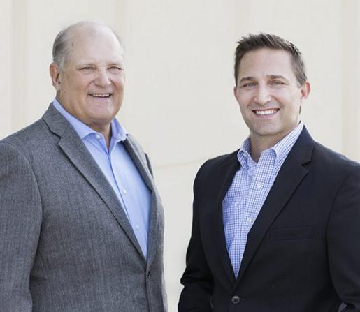 David Reeder and Dave Reeder